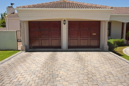 Service for Garage door